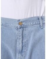 Carhartt Carhartt Ruck Single Knee Short Stone Bleached Blue I022950-112