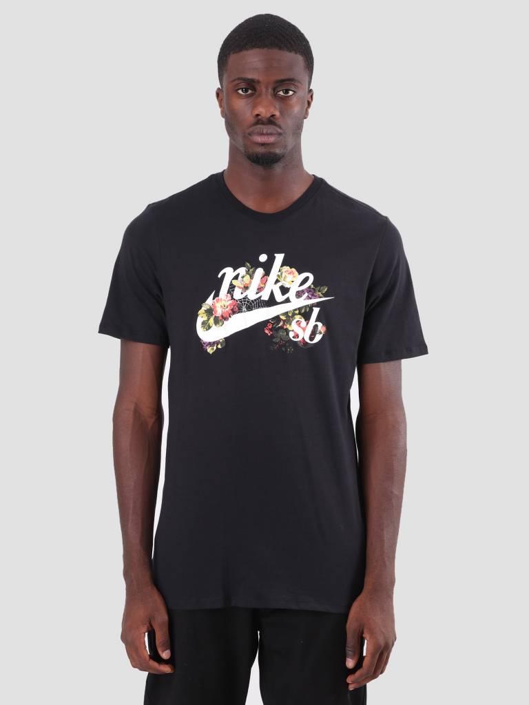 Nike Nike SB Dry Black White 923431-010