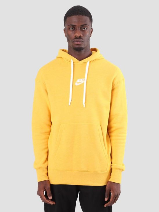 Nike Sportswear Heritage Yellow Ochre Htr Sail 928437-752