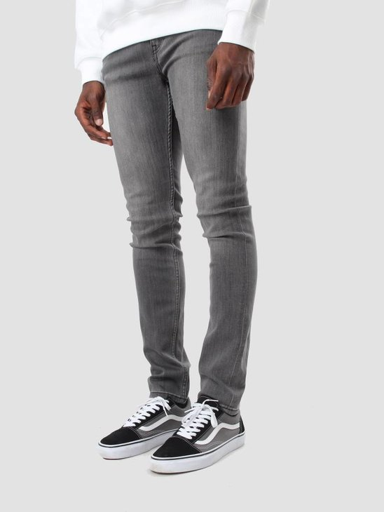 Cheap Monday Tight Denim Jeans Crude 0379555