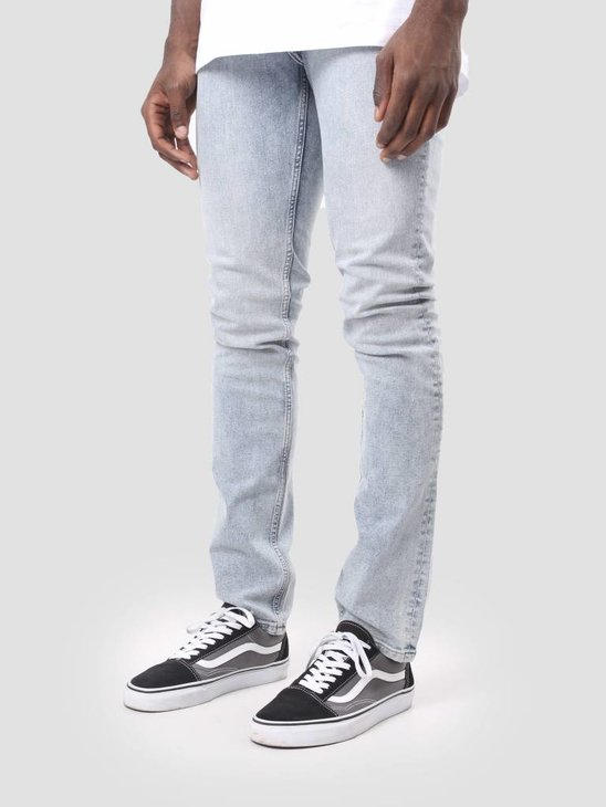 Cheap Monday Tight Jeans Esc Blue 0556287