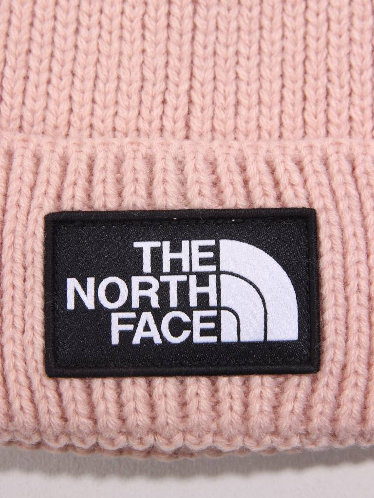 The North Face The North Face TNF Logo Box Cuff BE Misty Rose