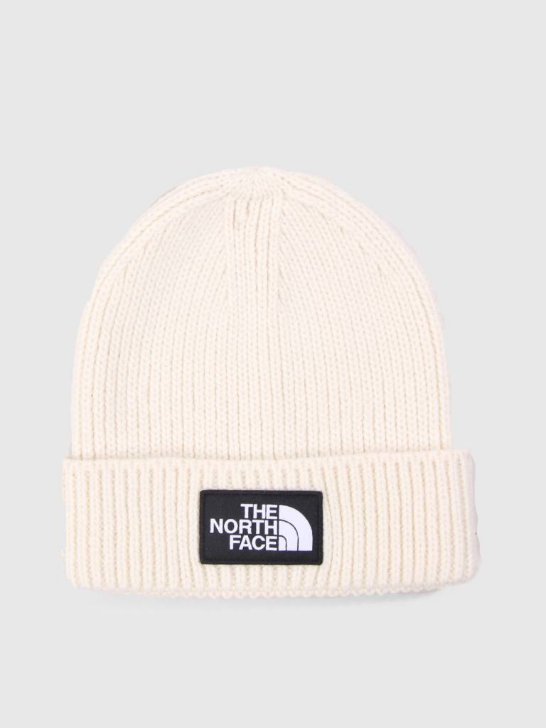 The North Face The North Face TNF Logo Box Cuff BE Vintage White