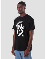 Carhartt Carhartt TVC Logo T-Shirt Black White I025308-8990