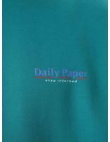 Daily Paper Daily Paper Derek Crew Dark Petrol 18F1SW01