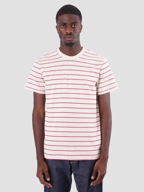 HUF Nevermind T-Shirt Birch KN00059