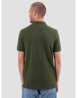Lyle and Scott Lyle and Scott Polo Shirt Woodland Green SP400VB