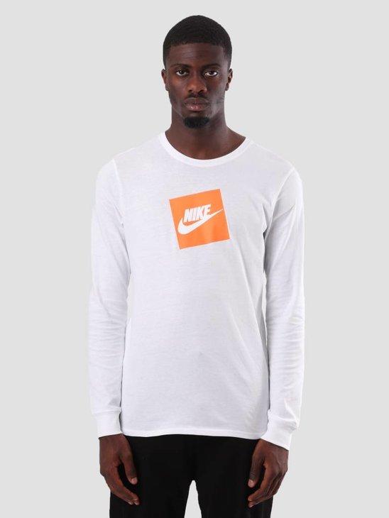 Nike Sportswear White White AJ3873-100