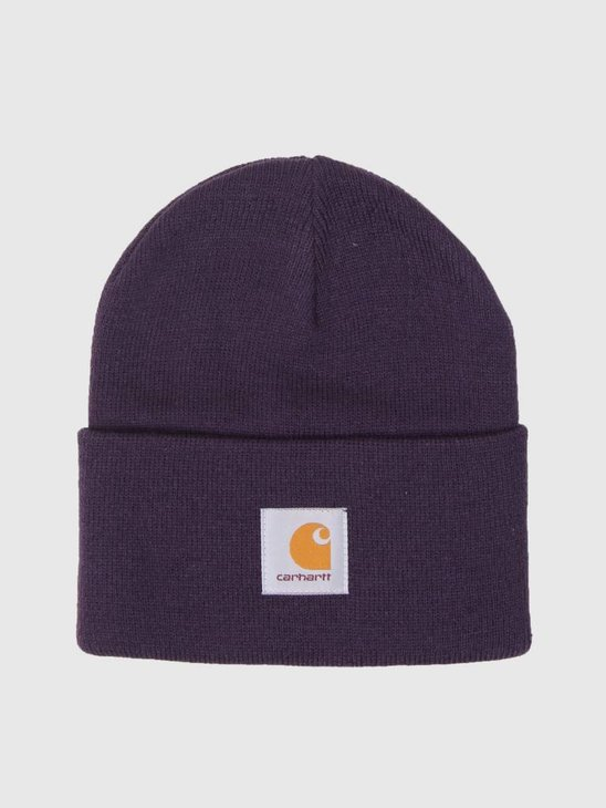 Carhartt Acrylic Watch Hat Lakers I020222-88900