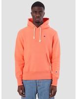Champion Champion Hooded Sweatshirt Coral PSM RS034 212575