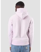 Champion Champion Hooded Sweatshirt Light Purple LVF VS031 212575