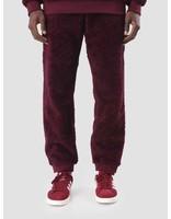adidas adidas Winterized Pant Maroon DJ3024