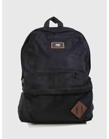 Vans Vans Old Skool II Backpack Black Corduroy VN000ONIZ471