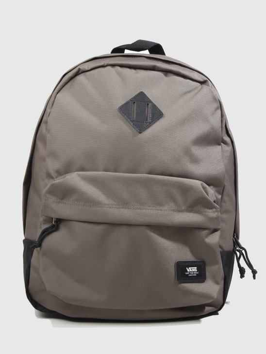 Vans Old Skool Plus Backpack Grape Leaf-Black VN0002TMKEK1