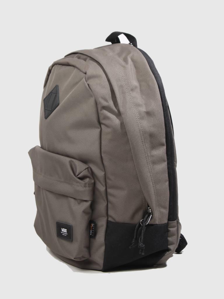 Vans Vans Old Skool Plus Backpack Grape Leaf-Black VN0002TMKEK1
