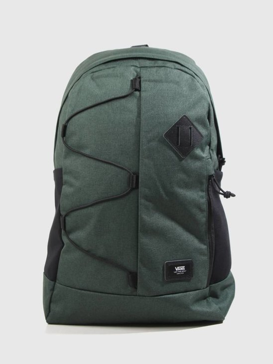 Vans Range Backpack Darkest Spruce VN0A3HLZYDX1