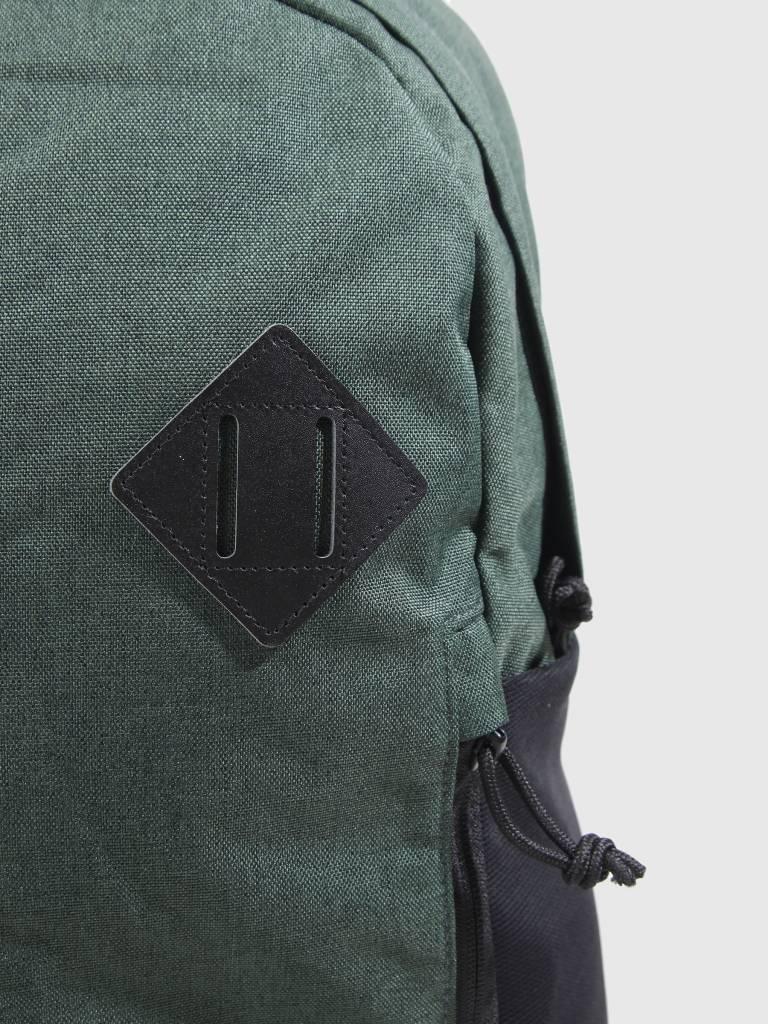 Vans Vans Range Backpack Darkest Spruce VN0A3HLZYDX1