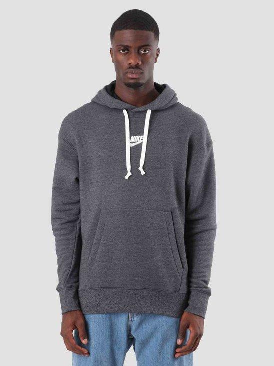 Nike Sportswear Heritage Black Htr Sail 928437-010