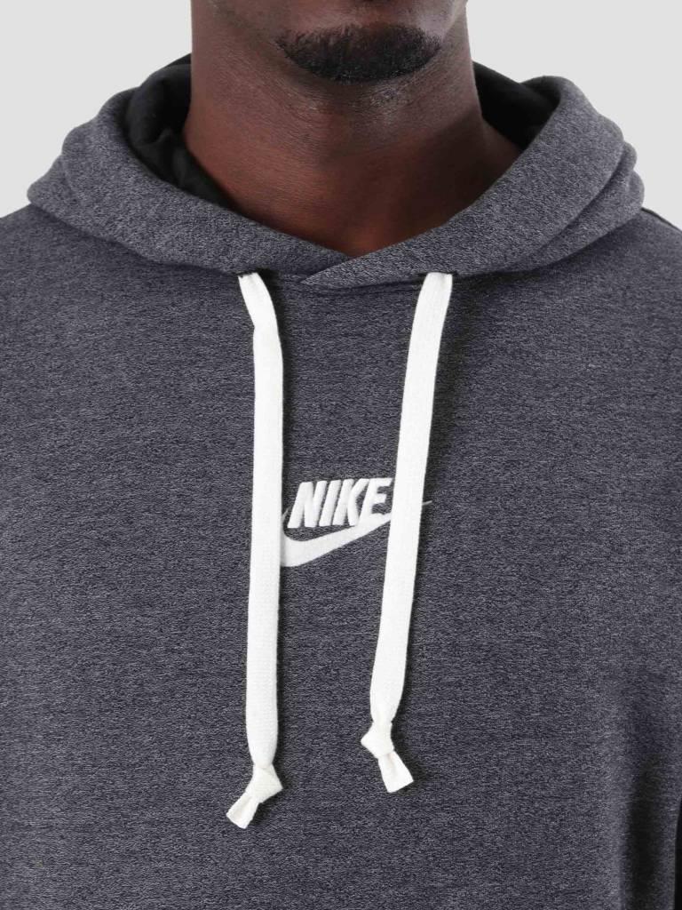 Nike Nike Sportswear Heritage Black Htr Sail 928437-010