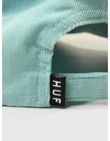 HUF HUF Corduroy TT CV 6 Panel Hat Cloud Blue HT00271