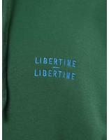 Libertine Libertine Libertine Libertine Copeland Hoodie Green 1438