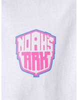 FRESHCOTTON FreshCotton Noahs Ark Camp Lowlands T-Shirt White