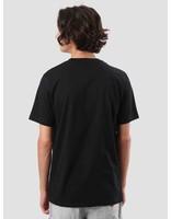 FRESHCOTTON FreshCotton FC Lowlands T-Shirts Black