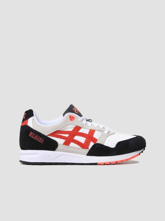 ASICS Gelsaga White Flash Coral 1193A095-100