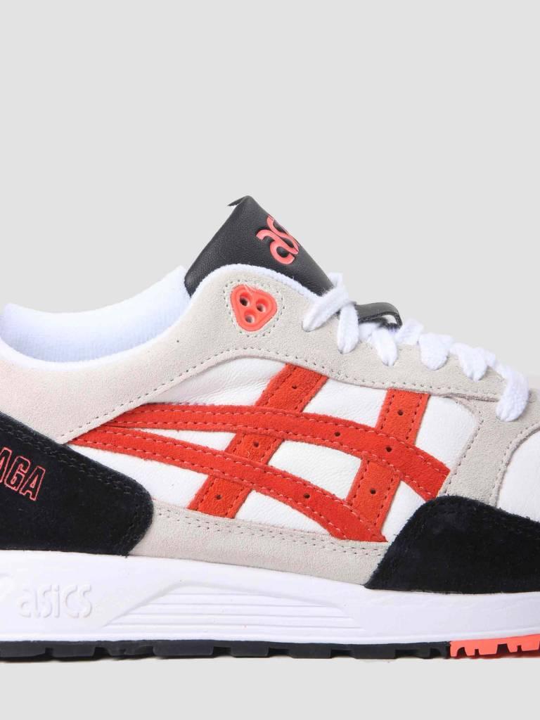 ASICS ASICS Gelsaga White Flash Coral 1193A095-100
