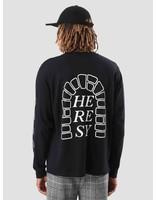 Heresy Heresy Arch T-Shirt Black HAW18-T03B