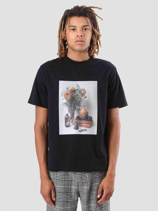 Heresy Tokens T-Shirt Black HAW18-T02B
