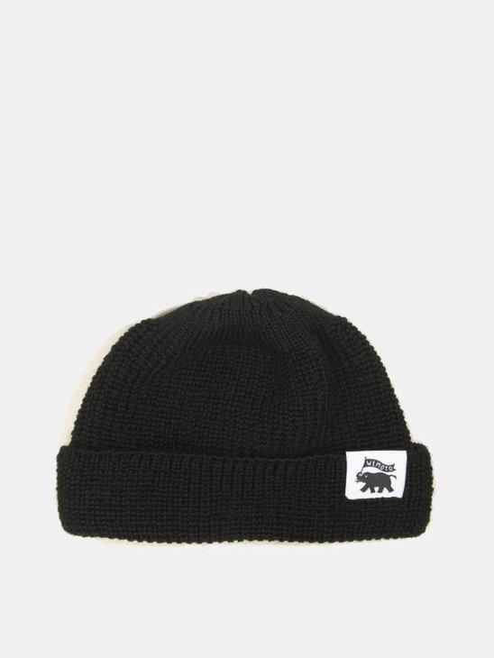 Wemoto Wale Beanie Black 123.820-100