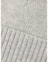 RVLT RVLT Rolf Beanie Light Grey 9001