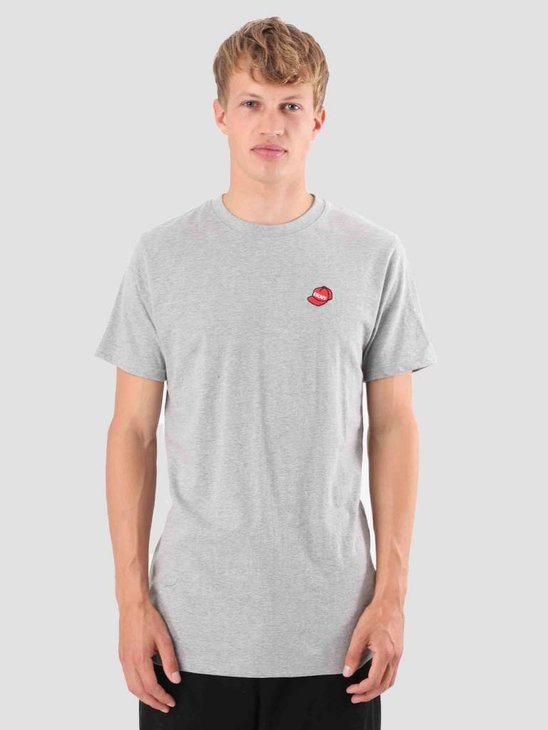 Wemoto Escape T-Shirt Heather 121.229-300