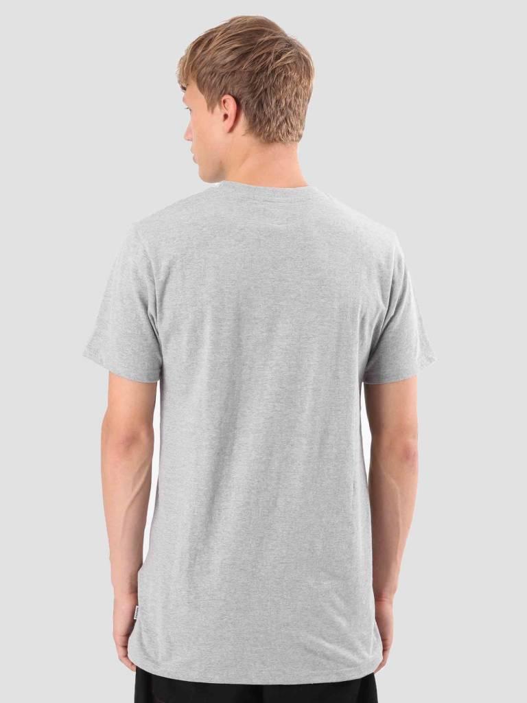 Wemoto Wemoto Escape T-Shirt Heather 121.229-300
