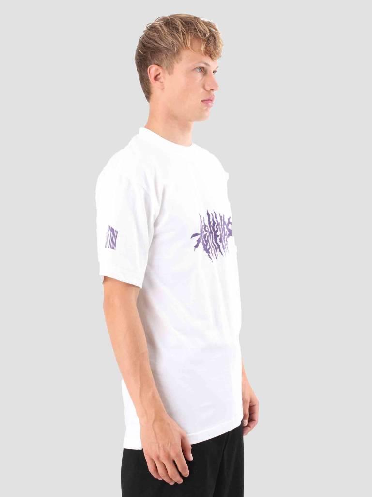 Wemoto Wemoto Trix T-Shirt White 121.242-200