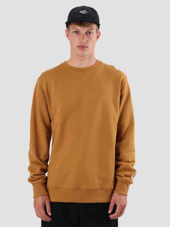 Wemoto New Kenny Sweatwear Golden Mustard 121.420-839