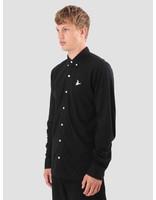 Wemoto Wemoto Tumba Shirt Black 121.203-100