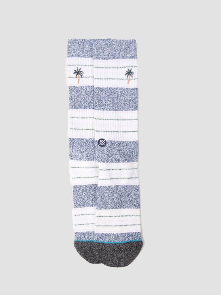 Stance Stance Shade Sock Navy M556C18Sha