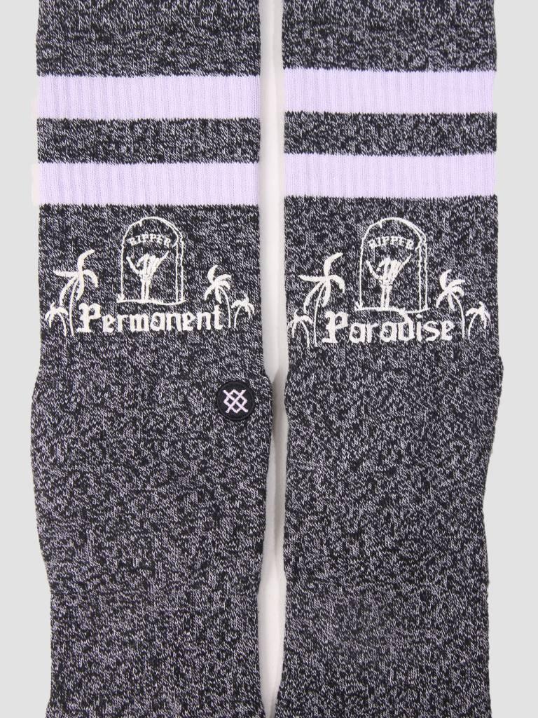 Stance Stance Permanent Paradise Sock Violet M556C18Pep
