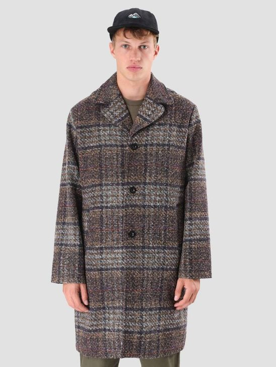 Wemoto Jonny Jacket Grey 121.602-324