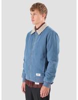 Wemoto Wemoto Garland Jacket Blue Denim 121.616-473