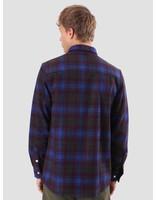Wemoto Wemoto Michael Shirt Blue 121.302-451