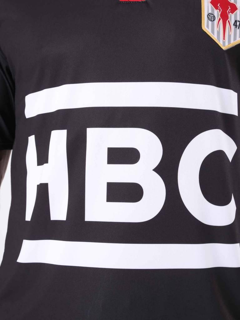 New Amsterdam Film Company New Amsterdam Film Company FC Barkas Kick Off T-Shirt Black CM76013