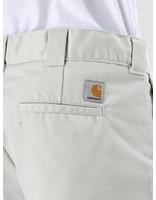 Carhartt Carhartt Master Pant Rinsed Sandy Desert I020074-96102