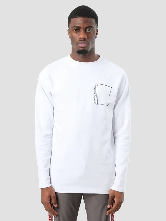 Daily Paper Canaan2 Sweater White White 181152