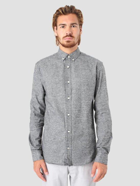 Kronstadt Dean Sam Shirt Black 1135