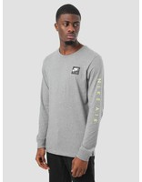 Nike Nike NSW T-Shirt Carbon Heather White 893392-091