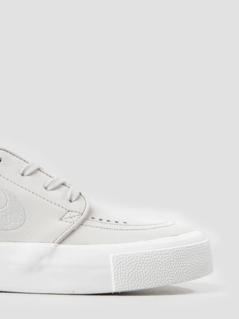Nike Nike SB Zoom Janoski HT Deconstructed Light Bone Light Bone Summit White Khaki AA4277-001