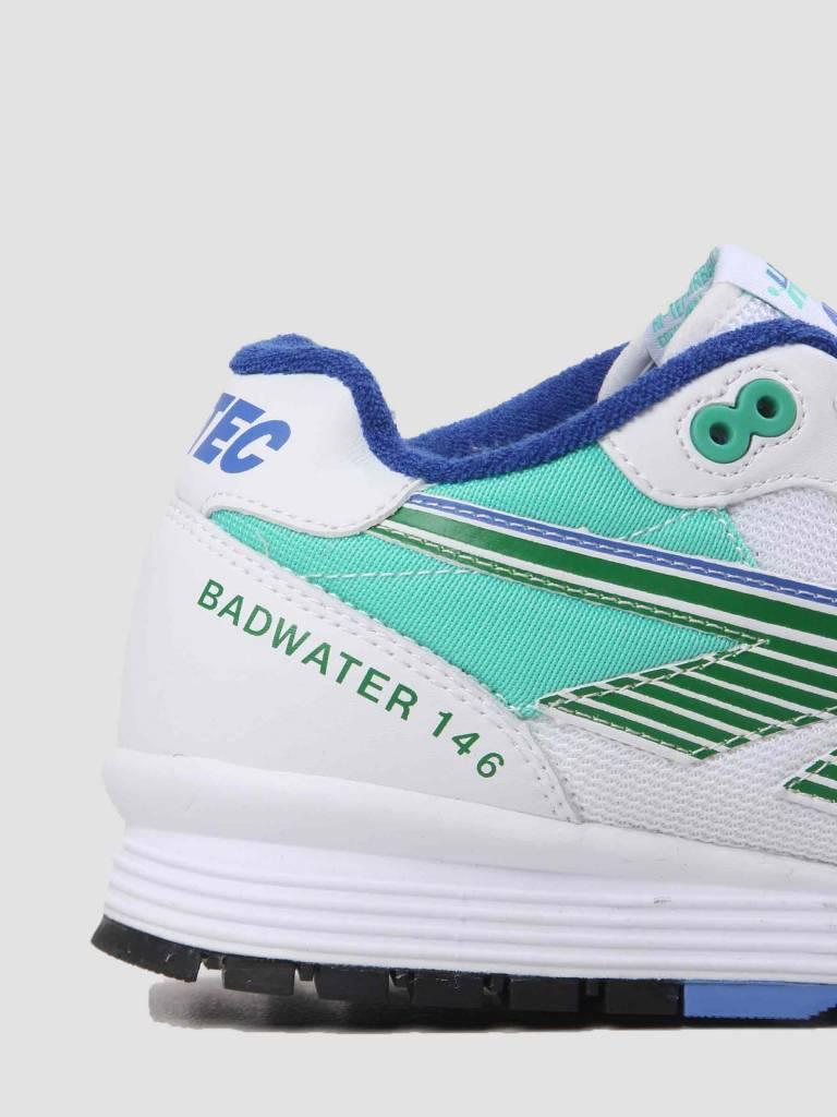 Hi-Tec Hi-Tec HTS Badwater 146 ABC White Evergreen Purple 6274-011